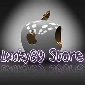 Lucky_89 Store (Tokopedia)