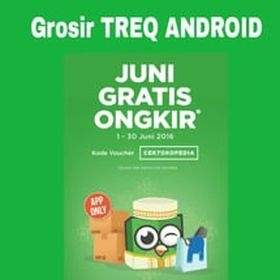 Grosir TREQ ANDROID