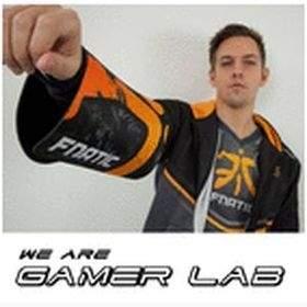 Gamer Lab (Bukalapak)