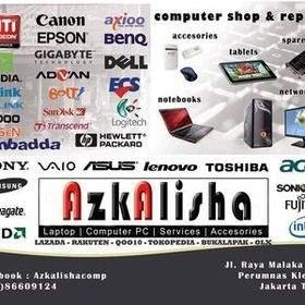azkalishaa (Bukalapak)