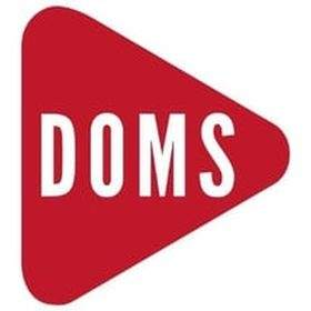 DOMS DJ