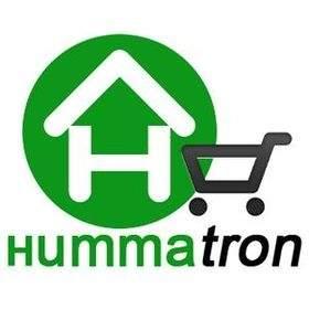 Hummatron Shop (Bukalapak)