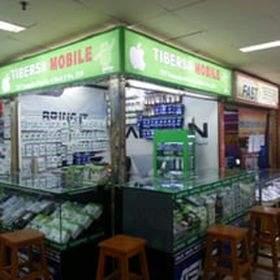 Tibersa Mobile Jakarta