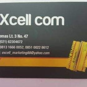 Excell Computer