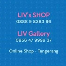 LIV Gallery (Tokopedia)