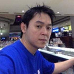 Danny Tjhai (Bukalapak)