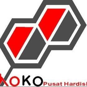 Pusat Hardisk Koko (Bukalapak)