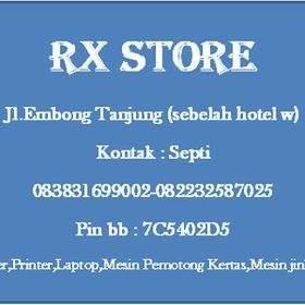 Rxstore Surabaya (Bukalapak)
