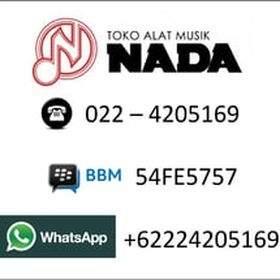 Toko Alat Musik NADA (Tokopedia)
