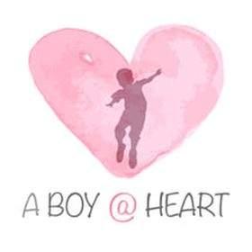A Boy @ Heart