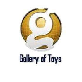 Gallery Of Toys (Bukalapak)