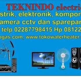 teknindo electric (Bukalapak)