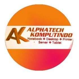 Alphatech Komputindo (Bukalapak)