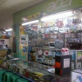 Valensia shop (Bukalapak)
