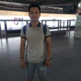 Anton Setyo Dharmawan (Bukalapak)