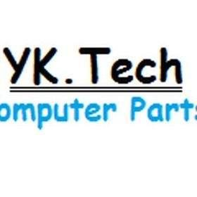 YKTech (Bukalapak)
