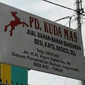 PD Kuda Mas