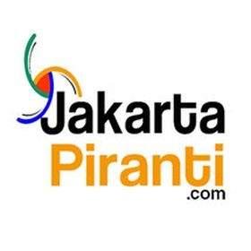 Jakarta Piranti (Tokopedia)