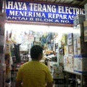 Cahaya Terang Electric (Tokopedia)