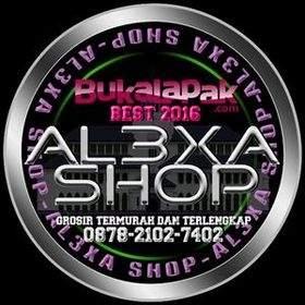 AL3XA SHOP (Bukalapak)