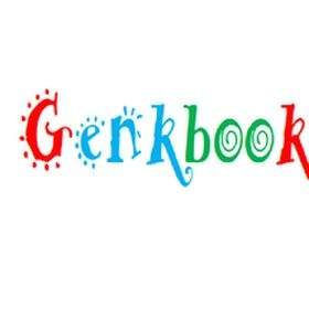 genkbook