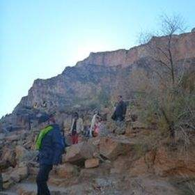 grand canyon gemstone