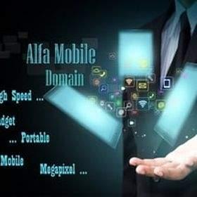 Alfa Domain (Tokopedia)