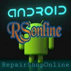 Repair Shop Online