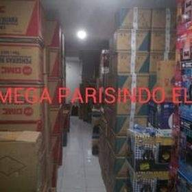 Mega Parisindo Electric