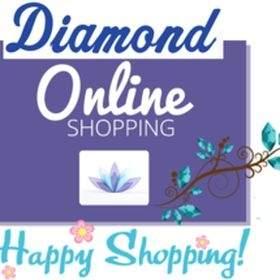 DIAMOND SHOOP (Tokopedia)