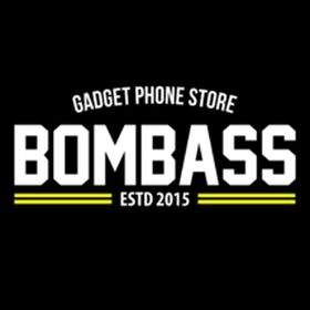 BOMBASS GPS (Tokopedia)