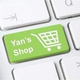 YAN'S SHOP (Tokopedia)