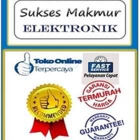 Sukses Makmur Elektronik (Tokopedia)