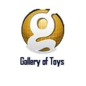 Gallery of Toys (Tokopedia)