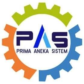Prima Aneka Sistem (Tokopedia)