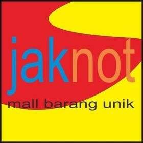 jaknot 003 (Bukalapak)