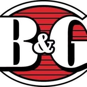 B&G _ Books & Goods Shop (Bukalapak)