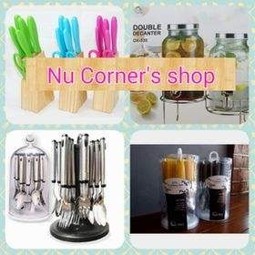 Nucorners shop (Bukalapak)