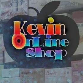 Kevin Online Shop (Bukalapak)