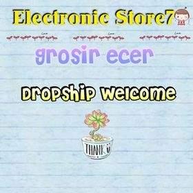 Electronic Store7 (Bukalapak)