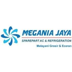 Megania Jaya (Bukalapak)
