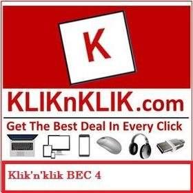 kliknklikbec4 (Bukalapak)