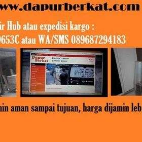 DapurBerkat pinbb5739653c (Bukalapak)