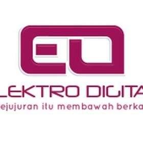 ELEKTRO DIGITAL (Bukalapak)
