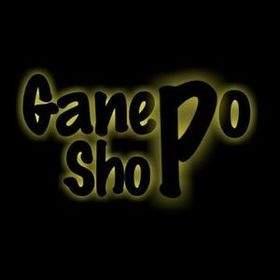 Ganepo Shop (Bukalapak)
