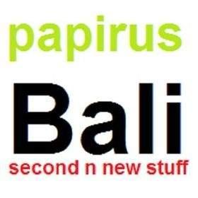 papirusbali (Bukalapak)