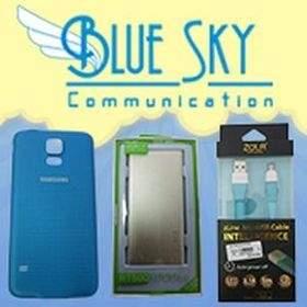 Blue Sky Communication (Bukalapak)
