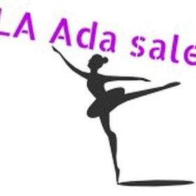 LA Ada Sale (Bukalapak)