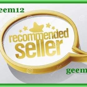 Geem12 (Bukalapak)