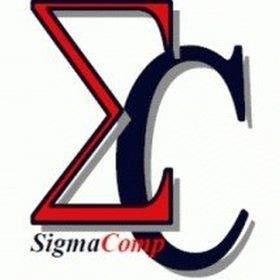 SIGMA COMP (Tokopedia)